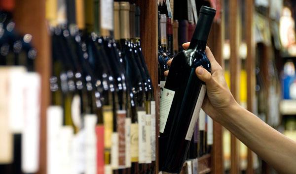 Lojas físicas para comprar vinho em Salvador. Foto: Internet.