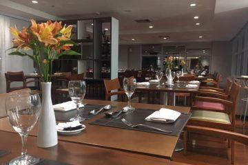 Restaurante Casarão Mercure - Foto Repórter Gourmet