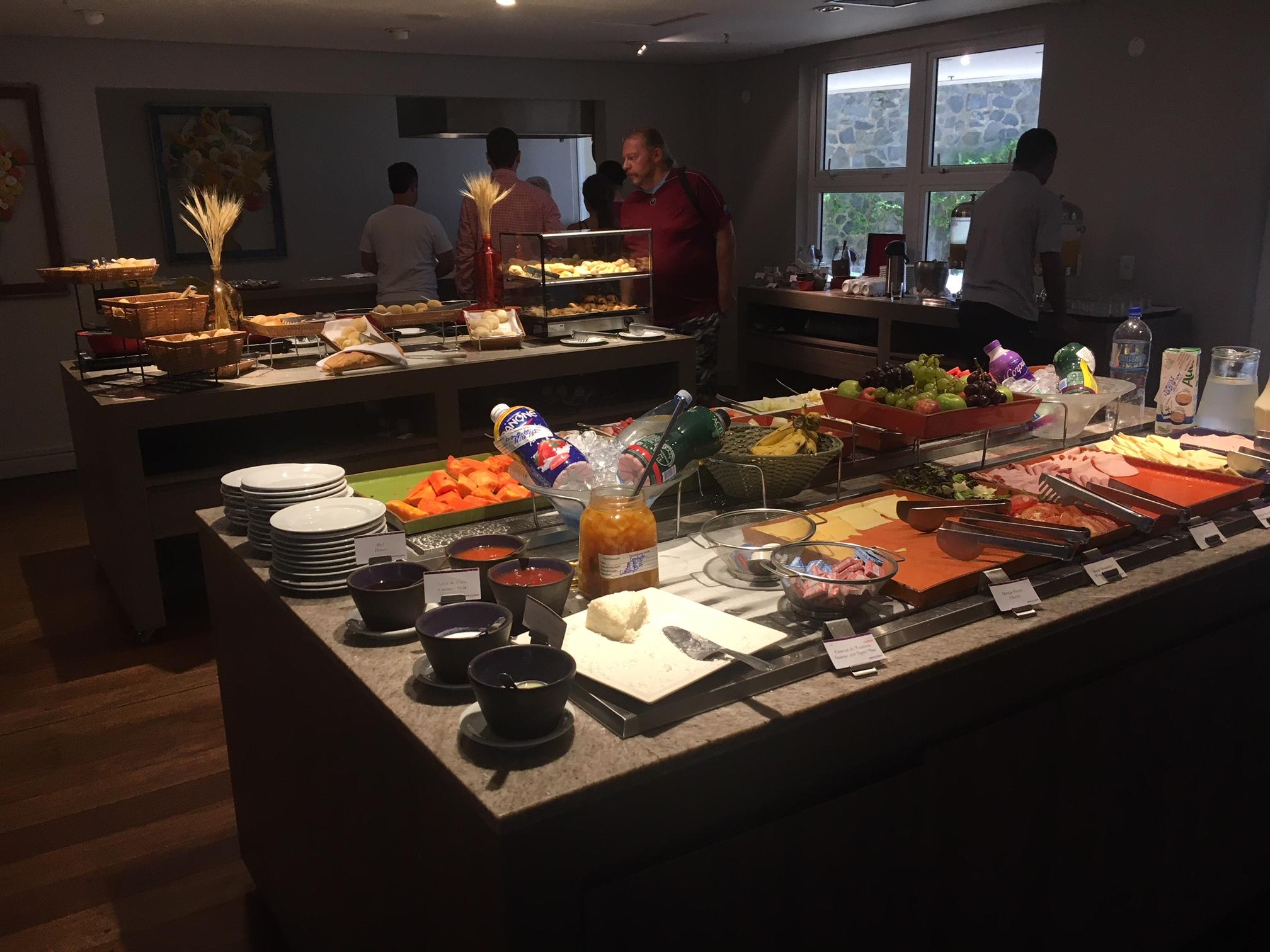 Almoço ao Jantar - Dias de folga Mercure Rio Vermelho - Foto Repórter Gourmet (12)